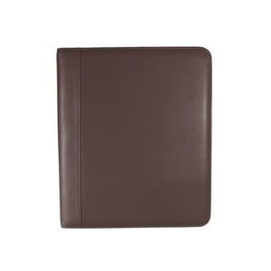 "1"" 3-Ring Binder (Florentine Napa)"